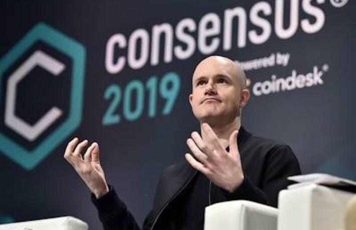 米コインベース、暗号資産規制案を提案