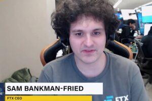 暗号資産取引所の規制強化はプラス:FTXのサム・バンクマン-フリードCEO