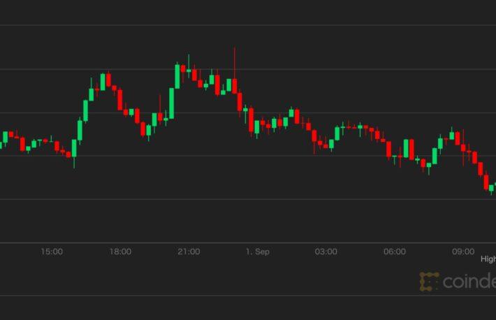 【市場動向】ビットコインは4万7000ドル台で推移──アルトコイン、NFT、DeFiは好調