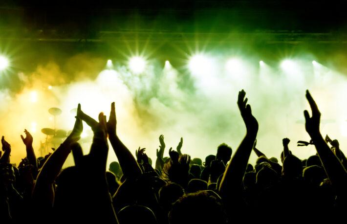 東京のアイドルフェスでNFT、ソニーミュージックとGaudiyが共同で参加型コミュニティ