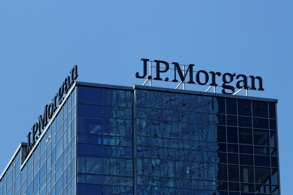 機関投資家はビットコインよりイーサリアム:JPモルガン