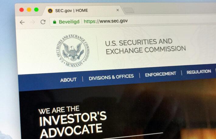 SEC委員長、ビットコイン先物ETFへの支持を再び表明