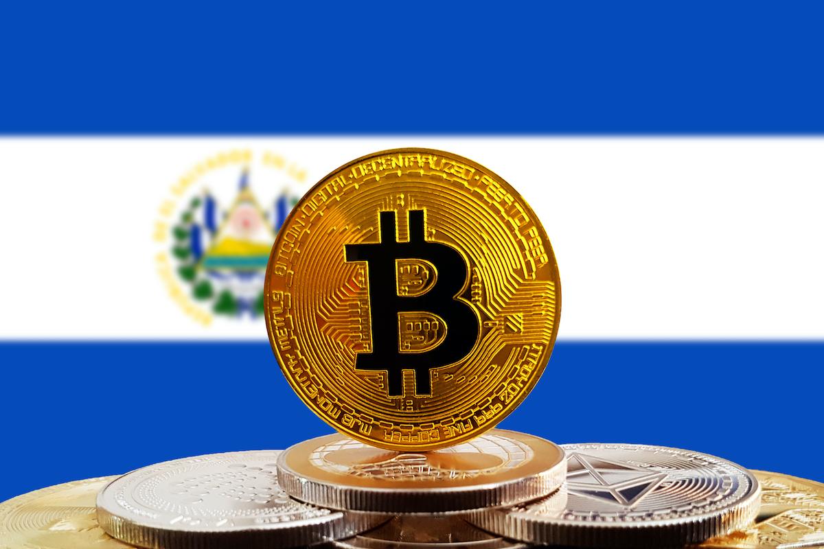 エルサルバドルで法定通貨に──ビットコイン、5万2000ドルを突破