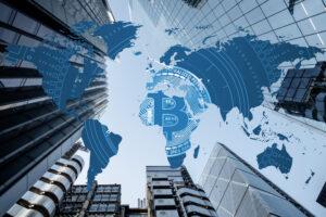 暗号資産に虎視眈々、大手企業の進出はいつか?
