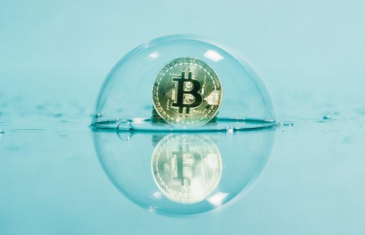 ビットコインが5万ドル突破できない5つの理由