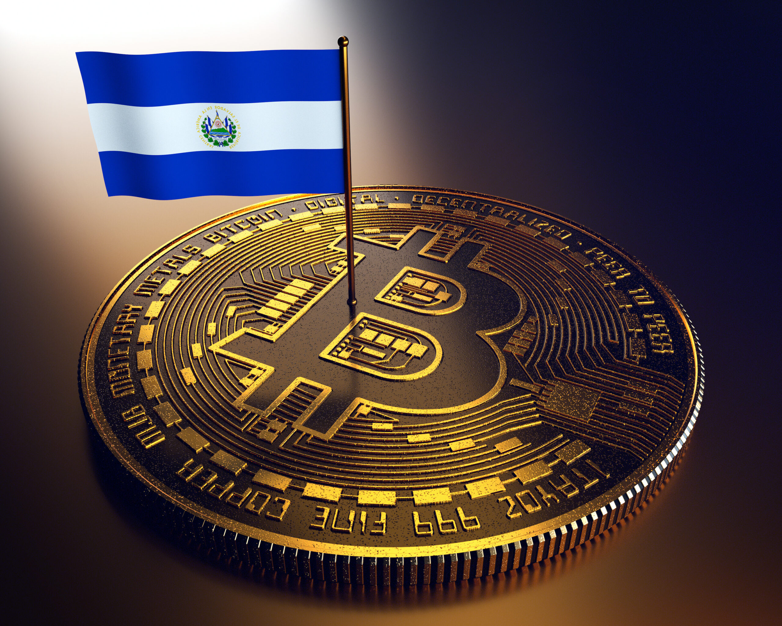 ビットコイン法に戸惑うエルサルバドル国民