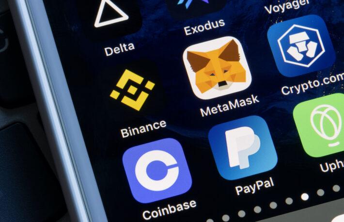 メタマスク、月間ユーザー1000万人──アジアでの成長がけん引