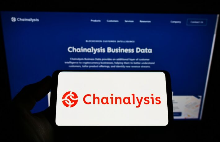 犯罪者を追跡するチェイナリシス、流出資料から見えたその戦略