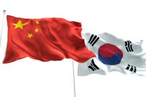中国の国家ブロックチェーンインフラ「BSN」、韓国にポータル開設