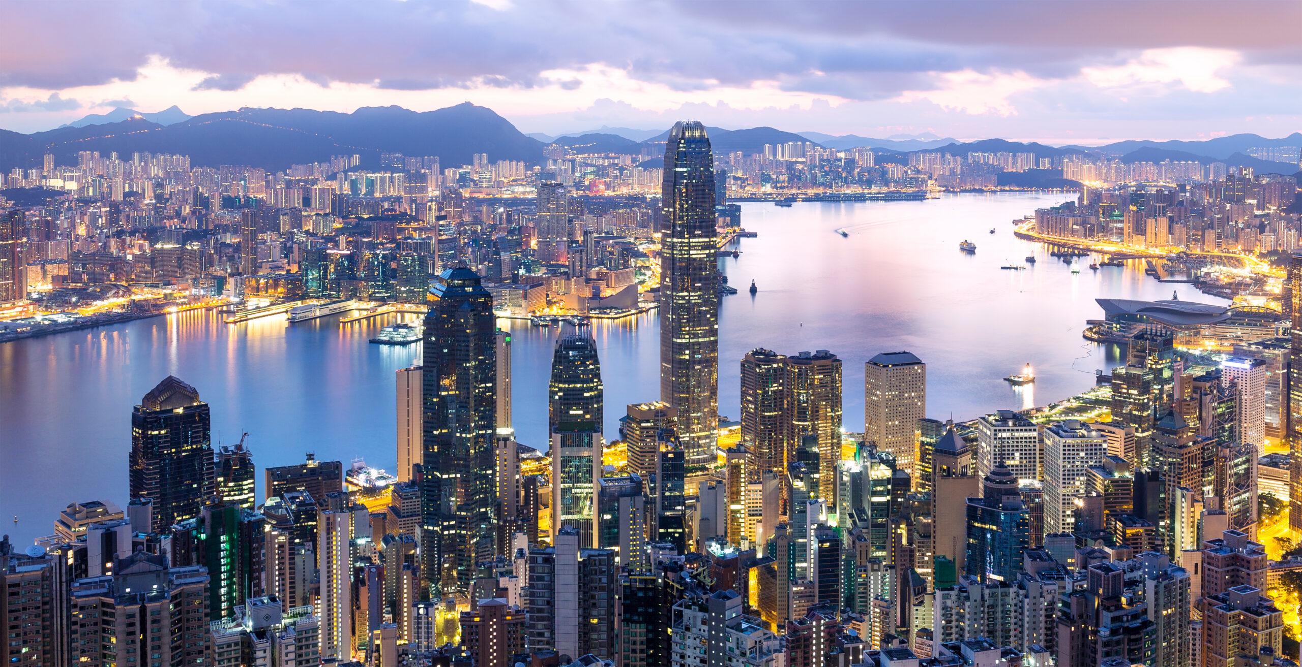 暗号資産の中心地、香港の現状
