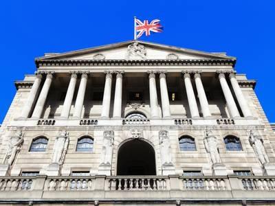 暗号資産は2008年のサブプライムローンの2倍に:英中央銀行