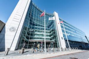 SEC、暗号資産関連株ETFを承認