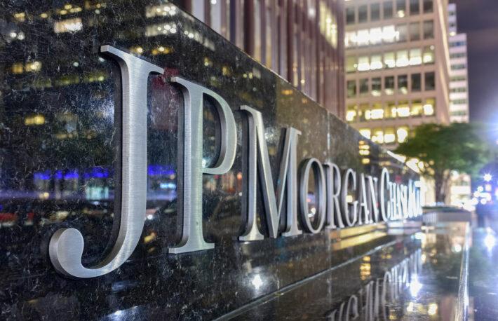 機関投資家、ゴールドからビットコインに再度シフト:JPモルガン
